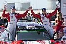WRC Meeke describes Rally Portugal win as