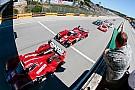 IMSA Mazda drivers rueful after dominance turns to defeat