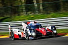 WEC Toyota bullish of Le Mans chances despite Spa disaster