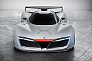 Automotive Pininfarina and GreenGT launch 300kph hydrogen track car