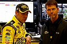 Kenseth crew chief: Teams took former lug nut policy