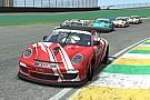 Videogames Live sim racing: SRVN Porsche Cup op Spa-Francorchamps