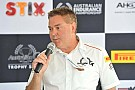 Australian GT Australian GT boss joins FIA Commission