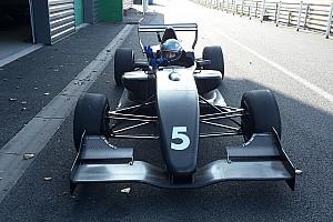 Formule Renault Contenu spécial Expérience - Au volant d'une Formule Renault