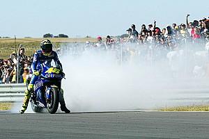 MotoGP Самое интересное Чемпионский набор. Все мотоциклы Росси в премьер-классе