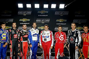 NASCAR Sprint Cup Interview Will anyone step up to replace Stewart as the new voice of the drivers?