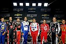 NASCAR Sprint Cup Will anyone step up to replace Stewart as the new voice of the drivers?
