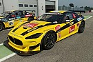 GT4 European Series Meloni e Tresoldi sulla Maserati dello Swiss Team in Ungheria