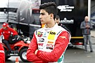 Formula 4 Juan Manuel Correa: The top American on the European F4 scene
