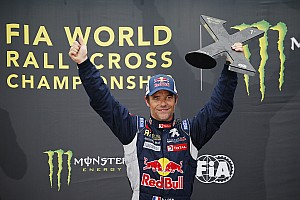 World Rallycross News