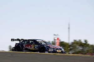 DTM Qualifying report Nurburgring DTM: Auer quickest, Wittmann inherits Saturday pole