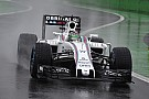 "Formula 1 Massa: 2016 Brazilian GP car ""is mine"" despite Williams F1 return"