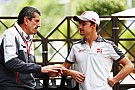 Haas and Gutierrez set for