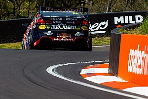 Supercars Practice report Bathurst 1000: Whincup tops final pre-qualifying practice