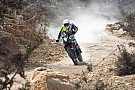 Cross-Country Rally Morocco Rally, Leg 4: TVS Sherco's Aravind retains lead, Santosh back