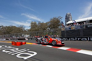 Supercars Breaking news Coulthard and Tander point fingers over monster shunt