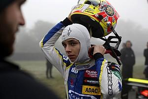 Евро Ф3 Новость Норрис проведет полный сезон Евро Ф3 за Carlin