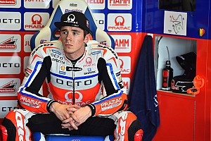 MotoGP Interview Redding ready to play Ducati waiting game at Pramac