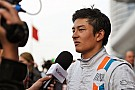 Haryanto still seeking funds to see out F1 season
