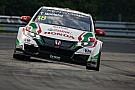 WTCC Monteiro released from hospital after Nurburgring smash
