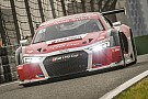 Audi R8 LMS Cup Shanghai Audi R8 LMS Cup: Patel battles to score points in both races
