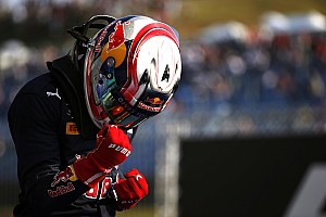 GP2 Race report Hungary GP2: Gasly leads Prema 1-2 in feature race