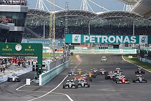 Formula 1 Breaking news FIA develops system to detect stalled cars on grid