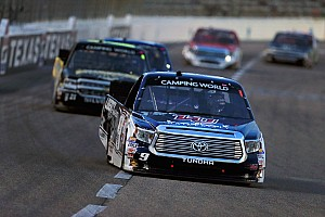 NASCAR Truck Preview Five things to watch in NASCAR Truck race at Texas