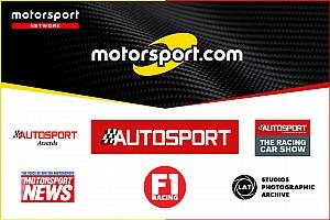 Motorsport Network, Autosport ve Haymarket'in motor sporları portföyünü bünyesine kattı!