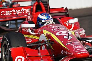 IndyCar Breaking news Ganassi: Next-gen IndyCar must focus on cockpit safety