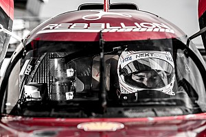 WEC Testing report Rebellion Racing head into the WEC season well prepared