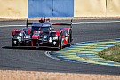 Le Mans Le Mans needs tougher restrictions on amateurs – di Grassi