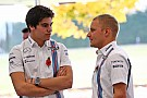Formula 1 Williams accepts Stroll will