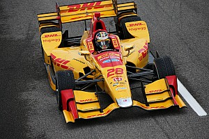 IndyCar Analysis What Honda still has to prove in IndyCar
