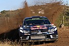WRC Latvala requires hospital check-up after heavy shunt