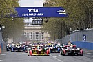 Formula E Formula E grid could grow to 24 cars in 2018