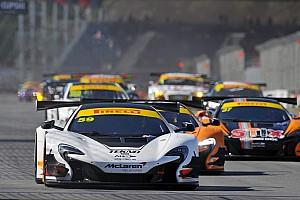 Endurance Breaking news Aussie TV star keen on overseas GT tilt