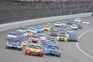NASCAR Sprint Cup Commentary Five things to take away from Michigan