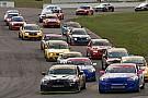 Canadian Touring CTCC begins new season at Canadian Tire Motorsport Park