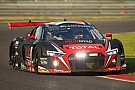 Blancpain Endurance Young blood for the Team WRT at the Endurance Cup finale at the Nürburgring