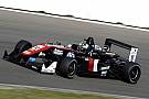 F3 Masters of F3: Eriksson leads Motopark 1-2-3
