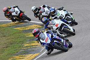 Other bike Results Malaysia ARRC: Krishnan, Rajiv finish in points