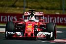 Formula 1 Vettel: Ferrari can still beat Red Bull in Hungary