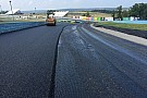 Watkins Glen president discusses repave: