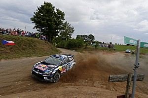 WRC Breaking news WRC to change running order rule, Power Stage point system in 2017