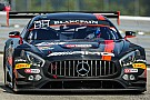 Blancpain Endurance Silverstone BEC: HTP Mercedes wins amid safety car debacle