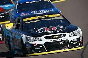NASCAR Sprint Cup Breaking news Jimmy John's signs multiyear extension with Stewart-Haas Racing