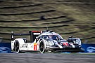 WEC Webber's replacement doesn't have to be big name, says Porsche