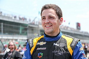 "IndyCar Special feature Stefan Wilson: ""We're Indy 500 qualifiers!"""