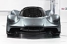 Automotive Gallery: Adrian Newey's Aston Martin AM-RB 001